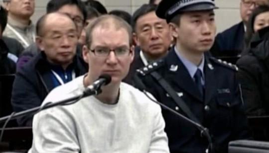 Trung Quốc tử hình công dân Canada: Thủ tướng Trudeau quyết can thiệp  - Ảnh 2.