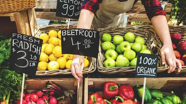 Ăn thực phẩm hữu cơ có thể ngăn ngừa ung thư hay không? Câu trả lời khiến nhiều người bất ngờ - Ảnh 2.