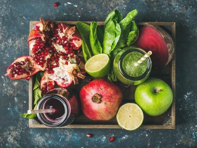 Ăn thực phẩm hữu cơ có thể ngăn ngừa ung thư hay không? Câu trả lời khiến nhiều người bất ngờ - Ảnh 3.