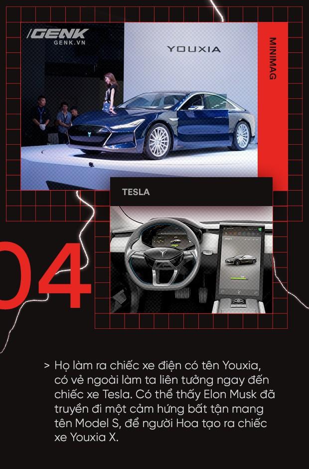 Trung Quốc có thể copy tất cả mọi thứ, nhưng sao họ vẫn chưa copy và đánh bại được Tesla? - Ảnh 5.