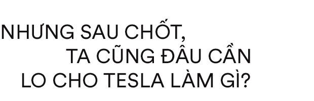 Trung Quốc có thể copy tất cả mọi thứ, nhưng sao họ vẫn chưa copy và đánh bại được Tesla? - Ảnh 6.