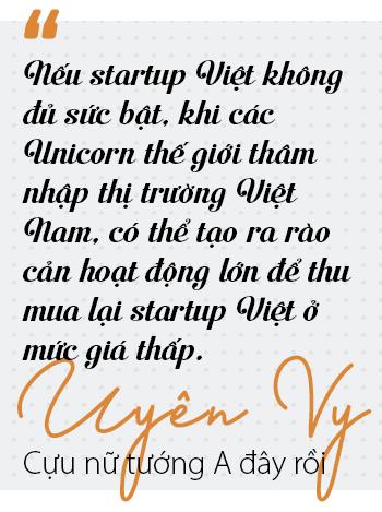 """Cựu """"nữ tướng"""" Adayroi Lê Hoàng Uyên Vy: Indonesia, Malaysia, Singapore đã có nhiều startup tỷ đô, vì sao Việt Nam nhiều người tài nhưng 10 năm nay không có nổi một Unicorn? - Ảnh 5."""