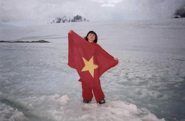 Cô Hồng của Việt Nam - Người phụ nữ truyền cảm hứng cho ông Obama trong năm 2018 - Ảnh 1.