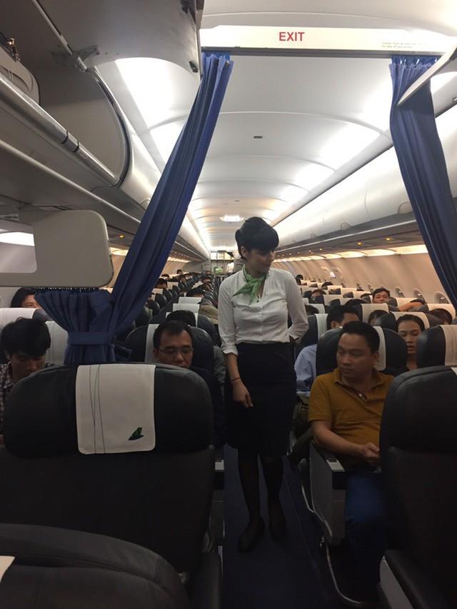 Bamboo Airways: Bay thành công chuyến bay thương mại Thứ nhất - Ảnh 2.