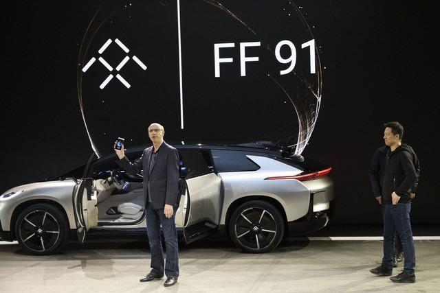 Ở Trung Quốc, ai cũng muốn trở thành Elon Musk tiếp theo - Ảnh 2.