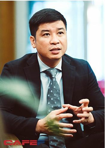 Tổng giám đốc Microsoft Việt Nam: Người Việt có khả năng nắm bắt công nghệ ở nhóm tốt nhất thế giới! - Ảnh 3.