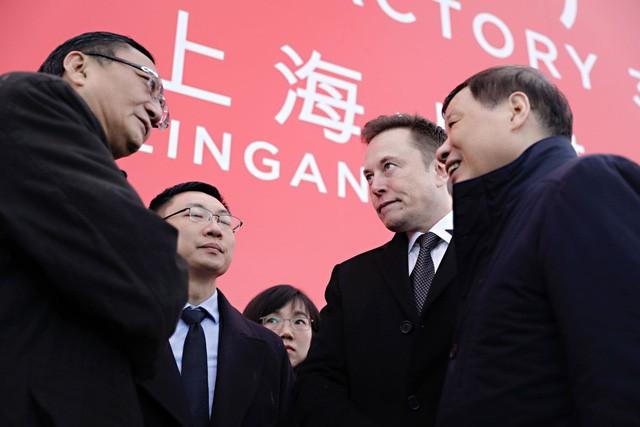 Ở Trung Quốc, ai cũng muốn trở thành Elon Musk tiếp theo - Ảnh 3.