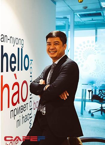 Tổng giám đốc Microsoft Việt Nam: Người Việt có khả năng nắm bắt công nghệ ở nhóm tốt nhất thế giới! - Ảnh 5.