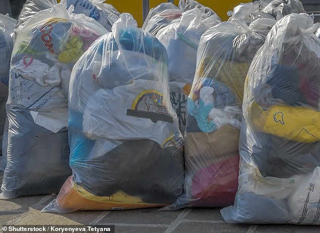 Thánh nữ dọn nhà Marie Kondo gây bão toàn thế giới nhưng lại khiến nước Úc lao đao vì... không biết để rác ở đâu - Ảnh 8.