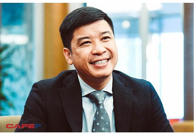 Tổng giám đốc Microsoft Việt Nam: Người Việt có khả năng nắm bắt công nghệ ở nhóm tốt nhất thế giới! - Ảnh 9.