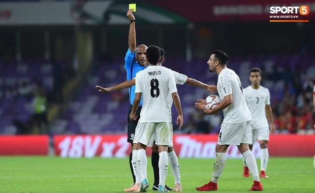 Chi tiết về chỉ số cực kỳ mới mẻ đã giúp tuyển Việt Nam vượt qua vòng bảng Asian Cup 2019 một cách thót tim - Ảnh 2.