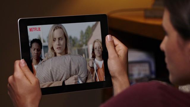 netflix - photo 1 1547793391027737217706 - Hành trình khó tin của Netflix: Từ một công ty cho thuê DVD cho tới dịch vụ truyền hình trực tuyến bành trướng ở hơn 190 quốc gia chỉ trong 7 năm