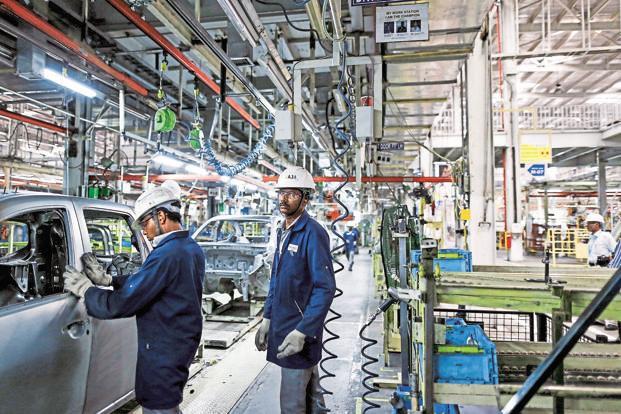 Make in India - Siêu chiến dịch mang về lượng vốn khổng lồ 230 tỷ USD cho Ấn Độ chỉ trong 3 năm, vượt mặt Trung Quốc trở thành công xưởng lớn nhất địa cầu - Ảnh 2.