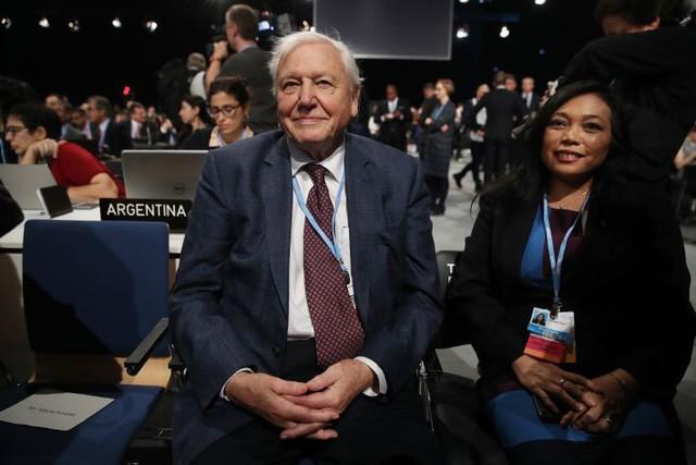 Những người nổi tiếng nào sẽ tham gia Diễn đàn Kinh tế thế giới 2019? - Ảnh 3.