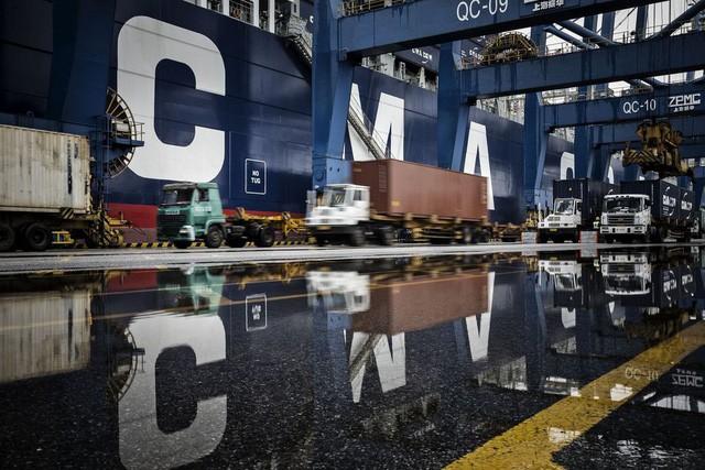Bloomberg: Trung Quốc sẽ mua hơn 1.000 tỷ USD hàng hóa của Mỹ - Ảnh 1.