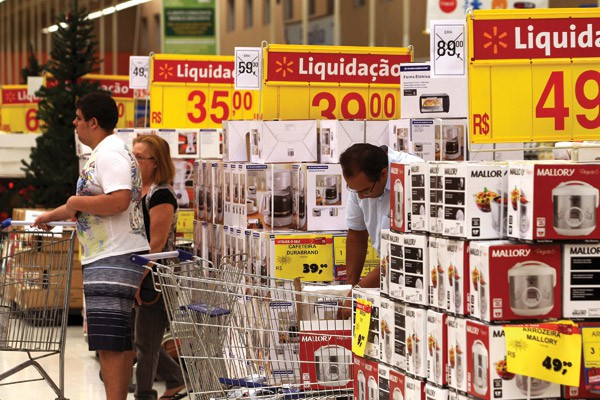 Chuyện Walmart ở Brazil: Tưởng là đỉnh cao danh vọng, ngờ đâu lay lắt rồi tủi hổ rời đi - Ảnh 4.