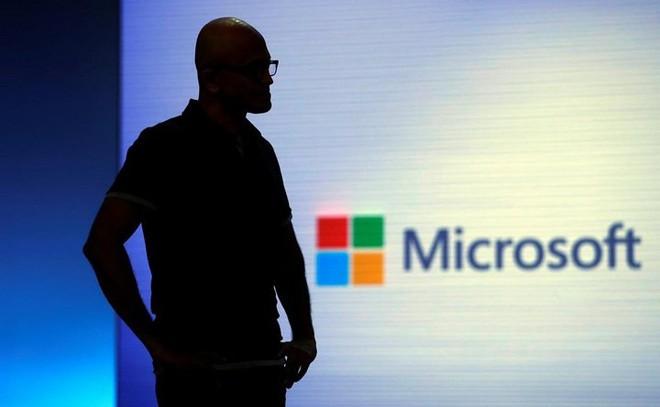 apple, microsoft, - photo 1 154639429244167971922 - Không phải Apple hay Amazon, Microsoft mới là công ty đứng đầu năm 2018 về giá trị thị trường