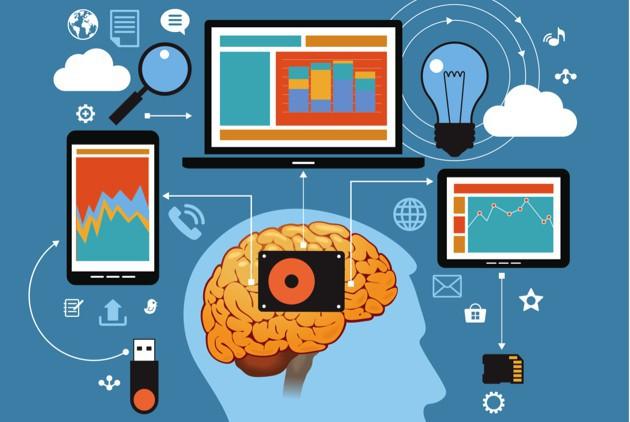 media multitasking - photo 1 15463963519221513045738 - Media multitasking là gì? Nó có tốt cho não bộ của bạn hay không?