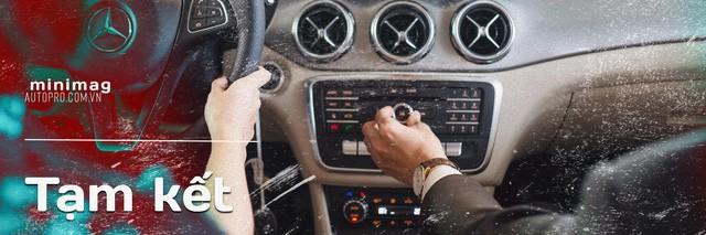 """Tư vấn bán hàng Mercedes-Benz: """"Cảm thấy xấu hổ khi bán xe sang cho người Việt"""" - Ảnh 12."""