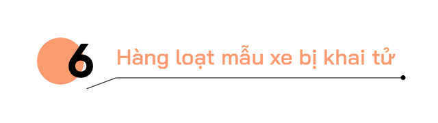 8 câu chuyện 'nóng' nhất thị trường ôtô Việt 2018  - Ảnh 7.
