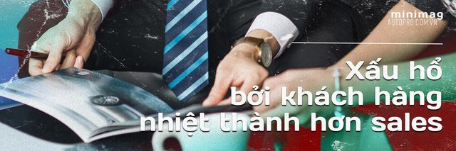 """Tư vấn bán hàng Mercedes-Benz: """"Cảm thấy xấu hổ khi bán xe sang cho người Việt"""" - Ảnh 10."""