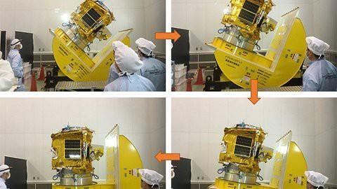 Những tín hiệu đầu tiên thu được của vệ tinh Made by Việt Nam MicroDragon - Ảnh 1.