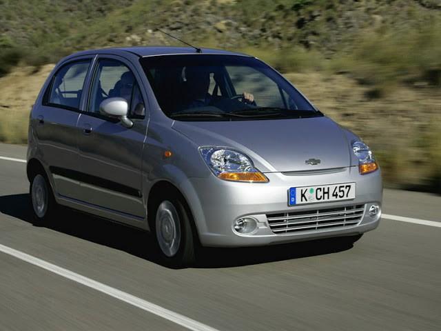 #10yearschallenge - 10 năm trước đây, thị trường xe có gì đáng chú ý - Ảnh 4.
