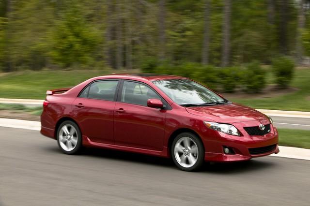 #10yearschallenge - 10 năm trước đây, thị trường xe có gì đáng chú ý - Ảnh 6.