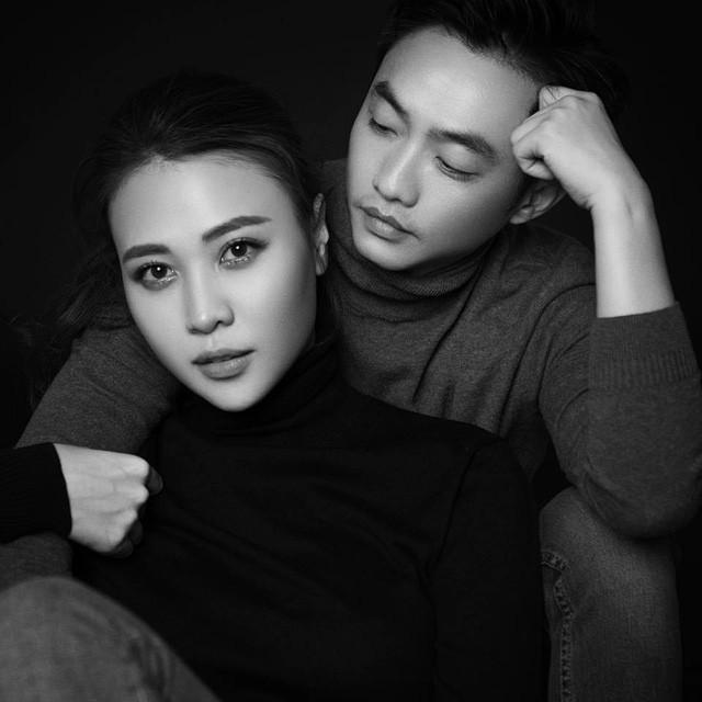 Cận cảnh đám hỏi Cường Đô La và Đàm Thu Trang: Doanh nhân Như Loan xúc động trao nhẫn cho cô dâu  - Ảnh 7.