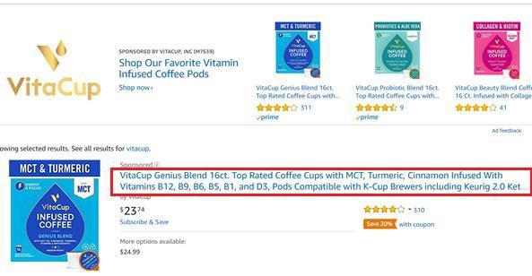 Tận dụng Amazon, 1 startup đã thu về 3 triệu USD chỉ sau 12 tháng – Cơ hội cho mhững nhãn hiệu Việt đã tới? - Ảnh 2.