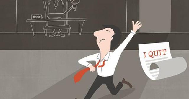 Nếu sếp vẫn chưa thể làm điều này cho khách hàng thì dù quan hệ tốt đến mấy cũng nên nghĩ đến chuyện nghỉ việc ngay hôm nay: Tưởng đơn giản nhưng lại vô cùng quan trọng! - Ảnh 1.