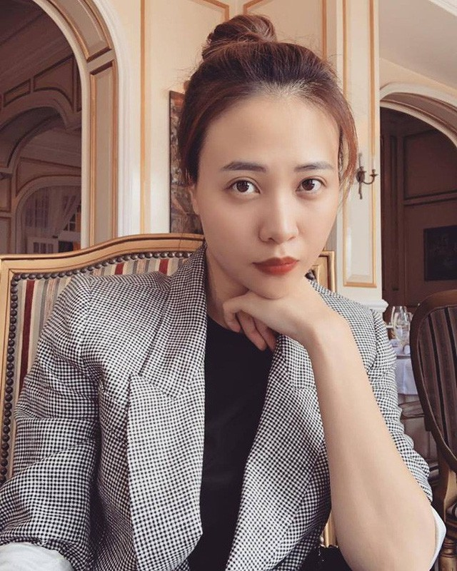Đàm Thu Trang - mỹ nhân showbiz duy nhất được đích thân nữ đại gia Như Loan mang sính lễ tới rước về làm dâu - Ảnh 5.