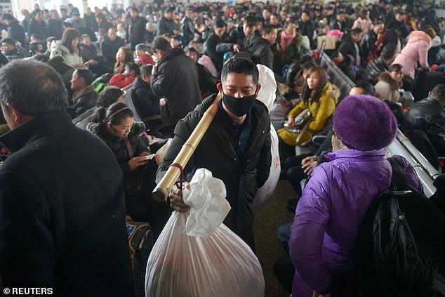 Trung Quốc sắp bước vào cuộc di dân lớn nhất thế giới  - Ảnh 2.