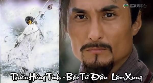 Bóc mẽ 4 thói hư tật xấu khó chấp nhận của anh hùng Lương Sơn Bạc Lâm Xung - Ảnh 1.