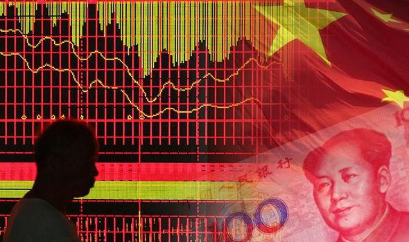 Nghiện tín dụng, kinh tế TQ đáng nhẽ đã vỡ tung từ giữa năm 2018: Tại sao chưa xảy ra? - Ảnh 3.
