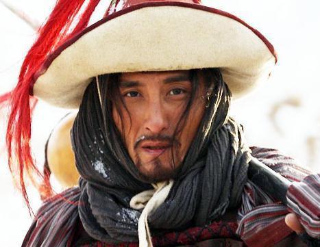 Bóc mẽ 4 thói hư tật xấu khó chấp nhận của anh hùng Lương Sơn Bạc Lâm Xung - Ảnh 2.