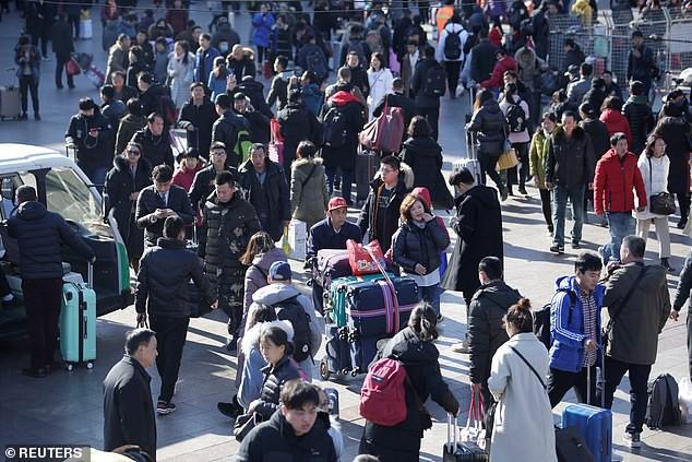 Trung Quốc sắp bước vào cuộc di dân lớn nhất thế giới  - Ảnh 4.