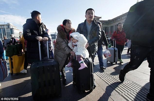 Trung Quốc sắp bước vào cuộc di dân lớn nhất thế giới  - Ảnh 5.