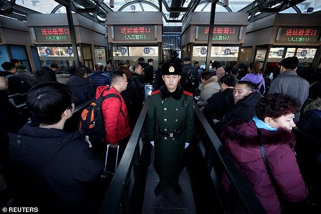 Trung Quốc sắp bước vào cuộc di dân lớn nhất thế giới  - Ảnh 6.