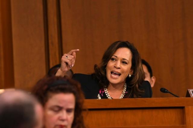 Chân dung người phụ nữ gốc Phi đầu tiên tranh cử Tổng thống Mỹ năm 2020 - Ảnh 10.
