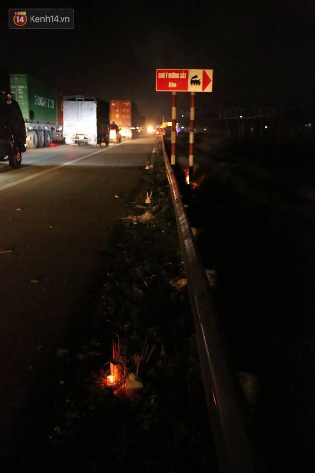 Nhân chứng bàng hoàng kể lại giây phút xe tải tông 8 cán bộ tử vong: Nếu không kịp nhảy qua lan can thì số người chết còn nhiều hơn - Ảnh 2.