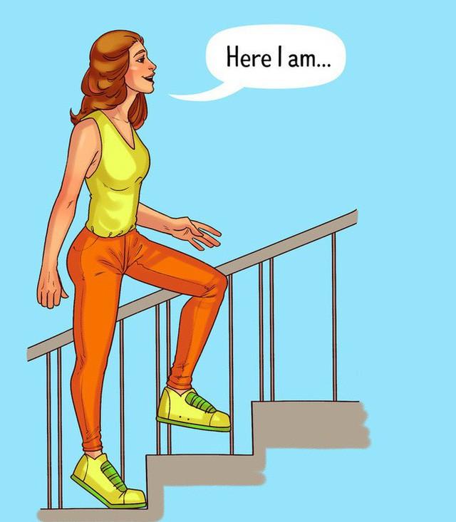 Bài kiểm tra sức khỏe đơn giản bạn có thể tự làm tại nhà để biết mình có bị 9 bệnh này hay không  - Ảnh 9.