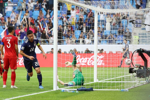 asian cup 2019 - photo 1 15483443653671915278090 - Đá một trận để đời, đội tuyển Việt Nam khiến Nhật Bản toát mồ hôi vào bán kết
