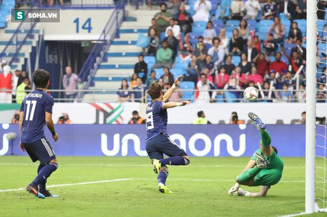 asian cup 2019 - photo 2 1548344369493499957508 - Đá một trận để đời, đội tuyển Việt Nam khiến Nhật Bản toát mồ hôi vào bán kết