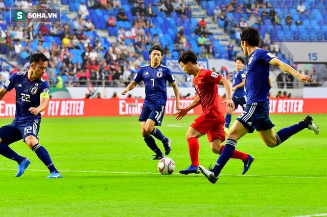 asian cup 2019 - photo 3 1548344369495161679594 - Đá một trận để đời, đội tuyển Việt Nam khiến Nhật Bản toát mồ hôi vào bán kết