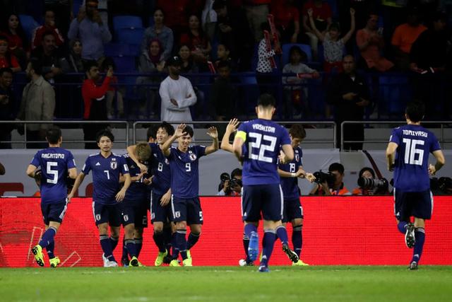 asian cup 2019 - photo 5 15483443694971549399466 - Đá một trận để đời, đội tuyển Việt Nam khiến Nhật Bản toát mồ hôi vào bán kết
