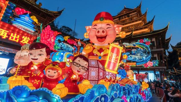 Cuộc di cư lớn nhất hành tinh: Người Trung Quốc về quê ăn Tết - Ảnh 7.