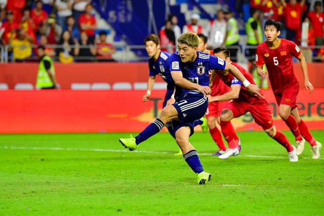 asian cup 2019 - photo 6 15483443694981670308920 - Đá một trận để đời, đội tuyển Việt Nam khiến Nhật Bản toát mồ hôi vào bán kết