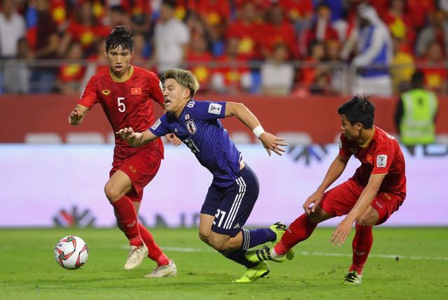 asian cup 2019 - photo 7 1548344369499546739586 - Đá một trận để đời, đội tuyển Việt Nam khiến Nhật Bản toát mồ hôi vào bán kết