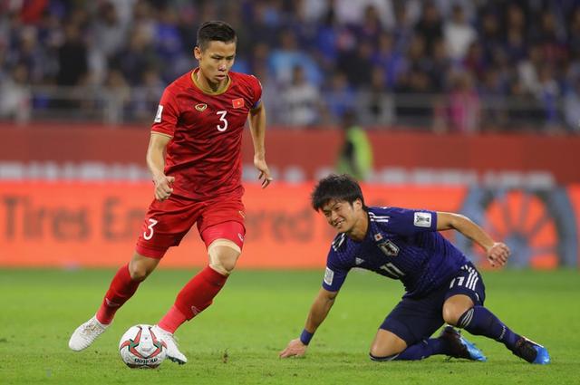 asian cup 2019 - photo 9 15483443695021753292561 - Đá một trận để đời, đội tuyển Việt Nam khiến Nhật Bản toát mồ hôi vào bán kết